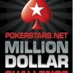 PokerStars Million Dollar Challenge 2010 Set to Air