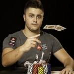 Maxim Lykov Joins Team PokerStars Pro