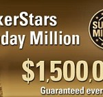 SHIPP ITT wins 10/10/10 PokerStars Sunday Million