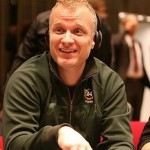 Theo Jorgensen Joins Team PokerStars Pro