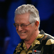Charles 'Woody' Moore