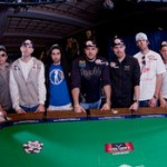 2010 WSOP Main Event Final Table Player Bios