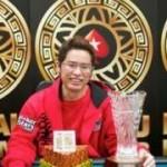 Hung-Sheng Lin Wins Record Macau Millions