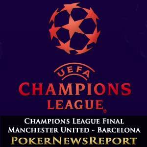 Champions League Final - Manchester Vs Barcelona