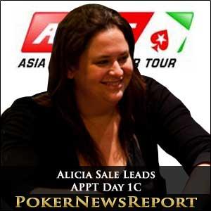 Alicia Sale