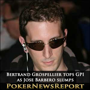 Bertrand Grospellier