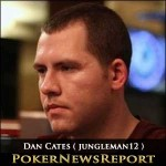 Jungleman Poker Cheating Scandal Doesn´t Change a Thing