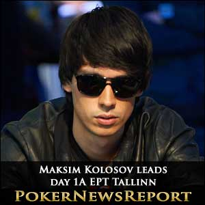Maksim Kolosov