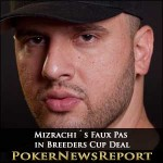 Mizrachi´s Deal Hurts Online Poker Progress in States