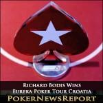 Richard Bodis Triumphs in Eureka Poker Tour Croatia