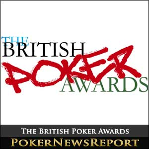 The British Poker Awards