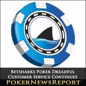 BetSharks Poker