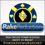 New Online Poker Scandal About to Break?