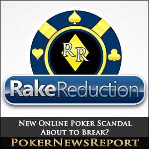 Online Poker Scandal