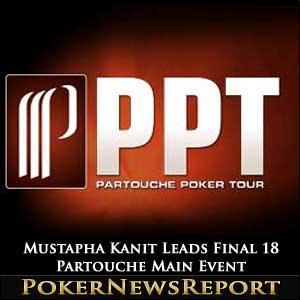 Partouche Poker Tour