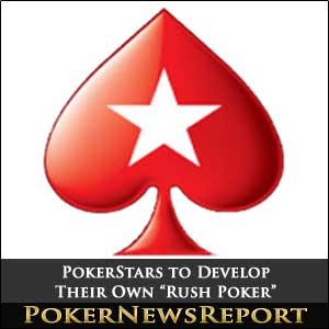 PokerStars Rush Poker