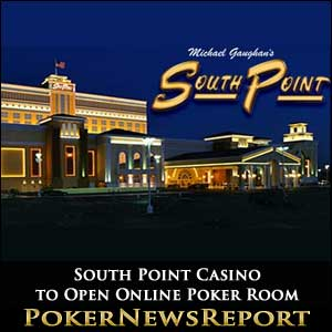 south point casino online poker