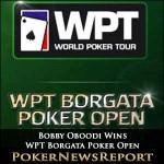 Bobby Oboodi Wins WPT Borgata Poker Open