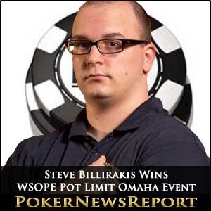 Steve Billirakis