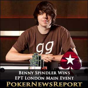 Benny Spindler