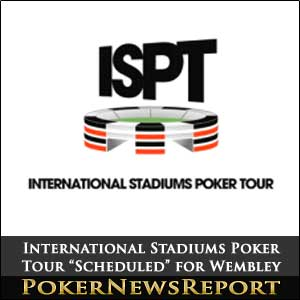 International Stadiums Poker Tour