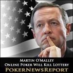 Online Poker Will Kill Lottery