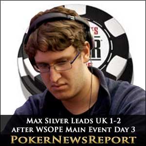 Max Silver