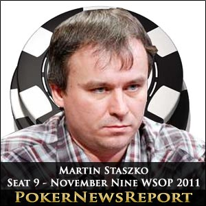 Martin Staszko