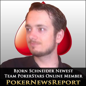 Bjorn Schneider