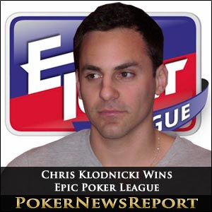 Chris Klodnicki