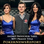 WPT Prague Day 4: Andrey Pateychuk Takes Title