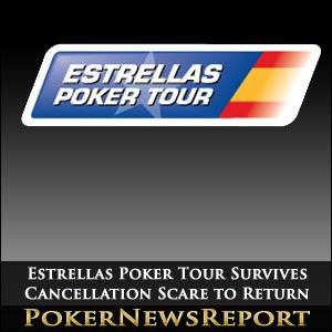 Estreallas Poker Tour