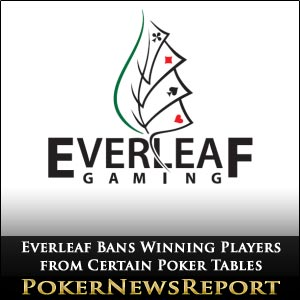Everleaf Poker Network