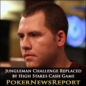 Jungleman Dan Cates