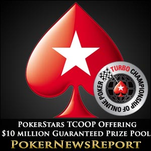 PokerStars TCOOP