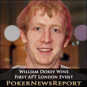 William Dorey