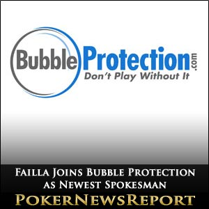 Bubble Protection