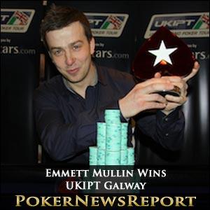Emmett Mullin
