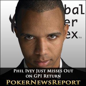 Phil Ivey