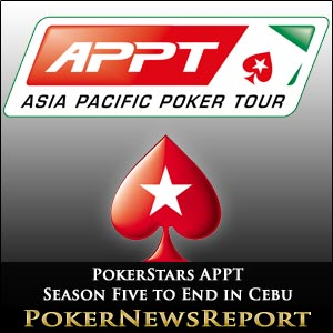 PokerStars APPT