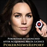 PokerStars.eu Launched after Acquiring Malta Licence