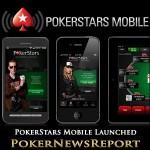 PokerStars Mobile Poker App Launched in UK