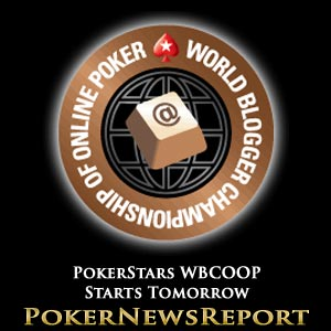 PokerStars WBCOOP