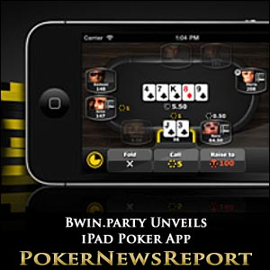 poker bwin ipad
