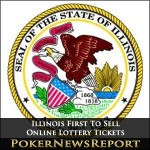 Illinois First To Sell Online Lottery Tickets
