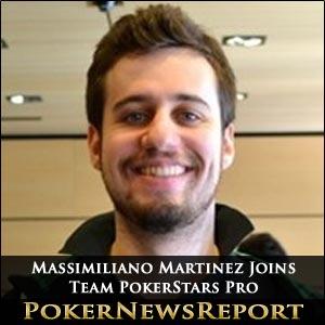 Massimiliano Martinez