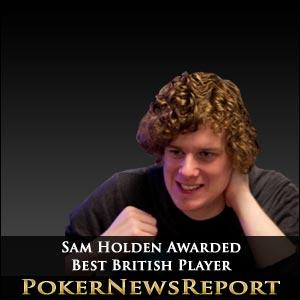 Sam Holden