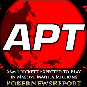 APT Manila Millions