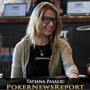 Tatjana Pasalic