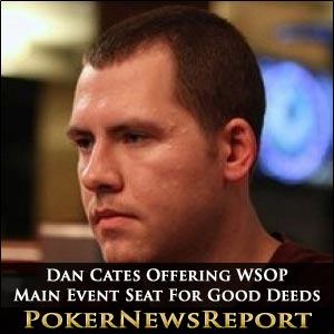 Dan Cates